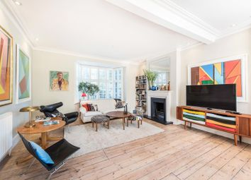 Thumbnail 5 bedroom semi-detached house for sale in Bath Road, Chiswick