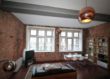 Thumbnail 1 bed flat for sale in Old Haymarket, Liverpool
