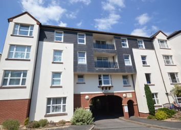 Thumbnail 1 bed flat for sale in Homemeadows House, Brewery Lane, Sidmouth, Devon