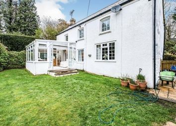 Thumbnail 3 bed detached house for sale in St. Columb, Cornwall, England