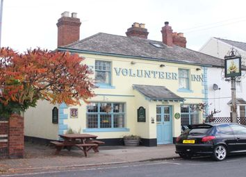 Thumbnail Pub/bar for sale in Hereford, Hereford