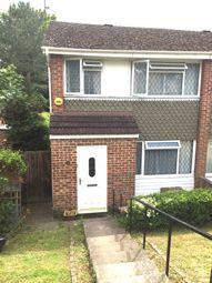 Thumbnail 3 bedroom semi-detached house to rent in Fircroft Close, Tilehurst, Reading