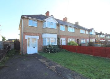 Thumbnail 3 bed semi-detached house for sale in Spinney Drive, Bedfont