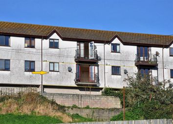 Thumbnail 2 bed flat to rent in Berkeley Mews, Falmouth