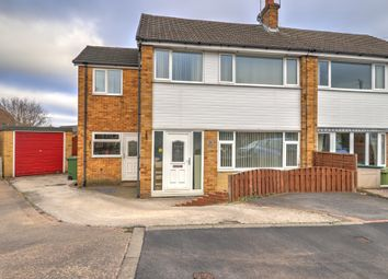 4 bed semi-detached house for sale in Broad Acres, Durkar, Wakefield WF4