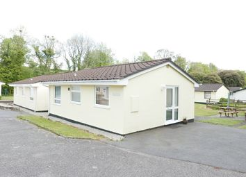 2 bed detached bungalow for sale in Rosecraddoc, (Holiday Cottage), Liskeard, Cornwall PL14