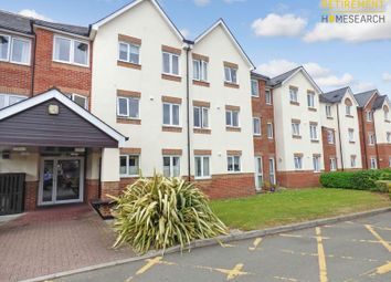 Thumbnail 1 bed flat for sale in D`Arcy Court, Newton Abbot