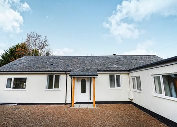 Thumbnail 2 bedroom bungalow for sale in Morton, Oswestry