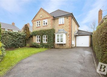 Thumbnail 4 bed detached house for sale in Monmouth Mews, Langdon Hills, Essex