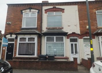 Thumbnail 3 bed property to rent in Gravelly Lane, Birmingham