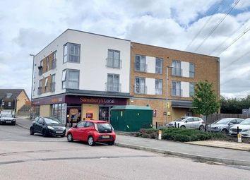 Trivia Close, Leighton Buzzard, Beds LU7. 2 bed flat
