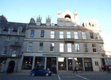 Thumbnail 2 bed flat to rent in 2D Upperkirkgate, Aberdeen