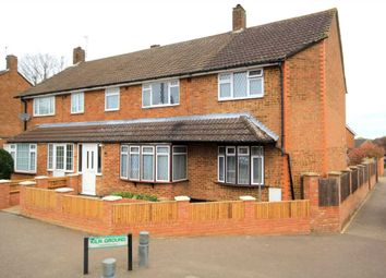 Thumbnail 4 bed semi-detached house for sale in Kiln Ground, Hemel Hempstead