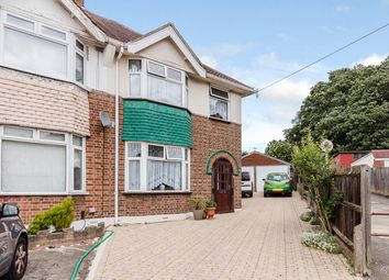 Thumbnail 3 bed semi-detached house for sale in Dumbreck Road, Eltham
