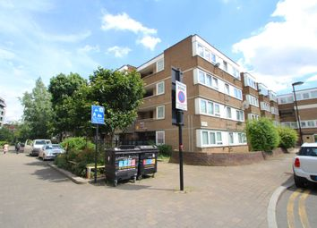 Thumbnail 2 bed flat for sale in Georges Road, Caledonian Road