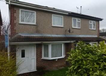 Thumbnail 3 bed semi-detached house to rent in Anson Walk, Ilkeston