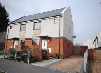 Thumbnail 2 bed detached house to rent in Bailey Bridge Road, Braintree