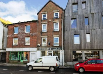 Thumbnail 1 bed flat to rent in Cinque Ports Street, Rye, East Sussex