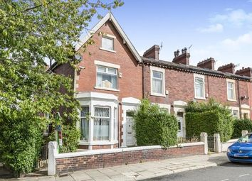 Thumbnail 3 bed end terrace house for sale in Pritchard St, Longshaw, Blackburn, Lancashire