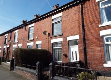 Thumbnail 2 bedroom terraced house for sale in Stopes Road, Radcliffe, Manchester, Greater Manchester
