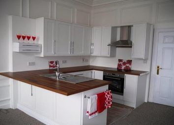 Thumbnail 1 bed flat to rent in High Street, Sittingbourne