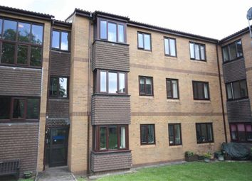 Thumbnail 2 bed flat for sale in Clift House, Langley Road, Chippenham, Wiltshire