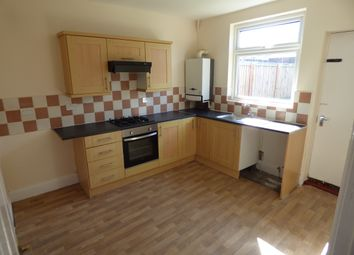 Thumbnail 2 bed flat to rent in Tantobie Road, Newcastle Upon Tyne