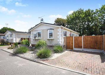 Thumbnail 2 bedroom bungalow for sale in Shoeburyness, Southend-On-Sea, Essex