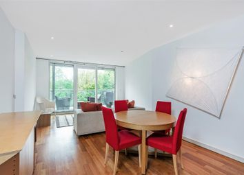 Thumbnail 1 bed flat for sale in The Bridge, Chelsea Bridge Wharf, London