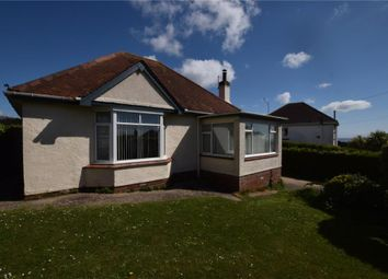 Thumbnail 2 bed detached bungalow for sale in Preston Down Road, Preston, Paignton, Devon