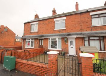 Thumbnail 2 bedroom terraced house for sale in Shore Road, Belfast