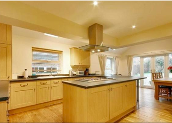 Thumbnail 4 bed semi-detached house to rent in Bradbourne Road, Sevenoaks