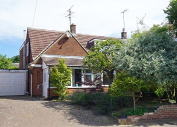 Thumbnail 3 bedroom semi-detached house for sale in Broadmead, Hitchin