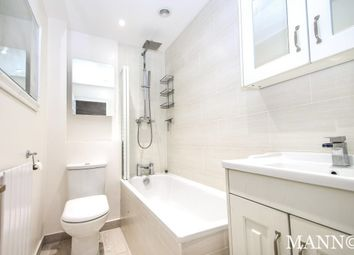Thumbnail 3 bedroom property to rent in Britton Close, London