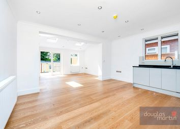 Thumbnail 2 bedroom flat for sale in Park Road, London