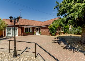 Thumbnail 3 bed detached bungalow for sale in Foxes Meadow, Castle Acre, King's Lynn