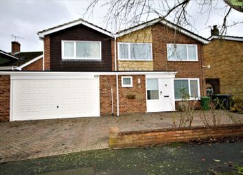 4 bed detached house to rent in Christopher Way, Emsworth PO10