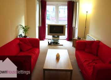 Thumbnail 2 bedroom flat to rent in 52 Daisybank Road, Victoria Park, Manchester