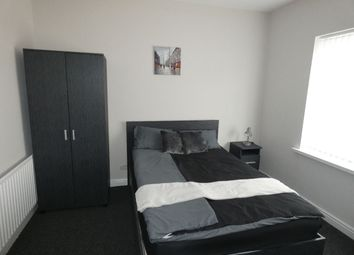 Thumbnail 1 bed terraced house to rent in Room 3, St John Street, Stoke On Trent, Staffordshire