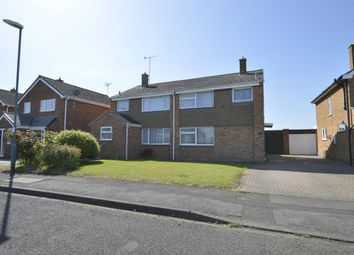 Thumbnail 3 bed semi-detached house for sale in Read Way, Bishops Cleeve