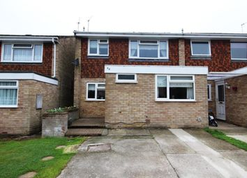 Thumbnail 3 bed semi-detached house for sale in Foreman Park, Ash