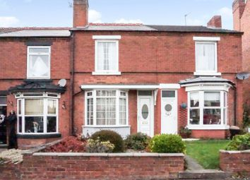 2 bed terraced house for sale in Dartmouth Road, Cannock WS11