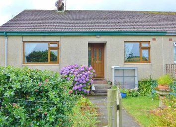 Thumbnail 2 bed bungalow for sale in Kilmory, Isle Of Arran