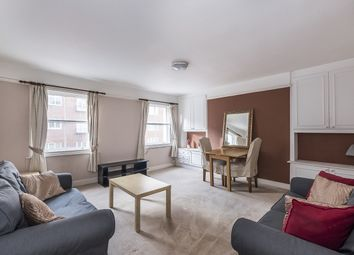 Thumbnail 2 bed flat to rent in Lower Sloane Street, London