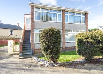 Thumbnail 2 bed maisonette for sale in Harlech Road, Rumney, Cardiff, South Glamorgan