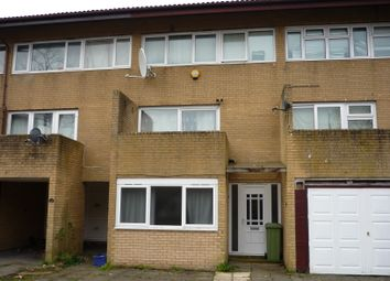 Thumbnail Room to rent in Speedwell Place, Conniburrow, Milton Keynes, Buckinghamshire
