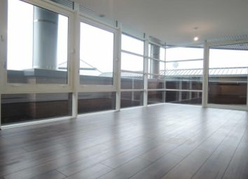 Thumbnail 2 bed flat to rent in Landmark, Waterfront Way, Brieley Hill