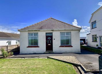 3 bed detached bungalow for sale in Penllwyngwyn Road, Bryn, Llanelli SA14