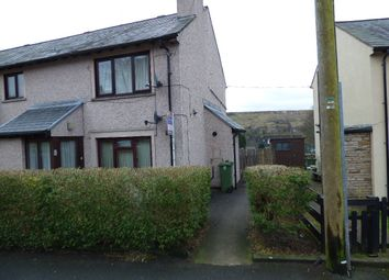 Thumbnail 1 bed flat for sale in Church Road, Alston, Cumbria