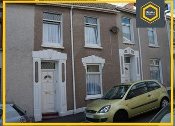 Thumbnail 3 bed terraced house for sale in Rice Street, Llanelli
